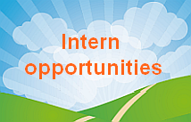 Intern opportunities